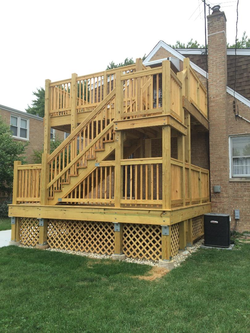 Commercial Amp Residential Porches Mikes Construction
