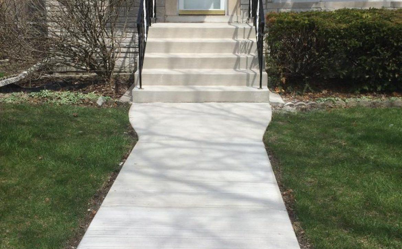 Concrete Contractors – Mikes Construction
