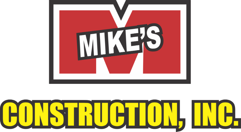 Mike's Construction Inc.